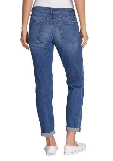 Eddie Bauer Elysian Boyfriend Jeans - Slim