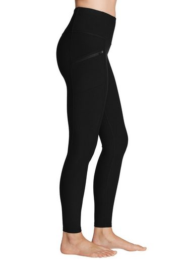 Eddie Bauer Trail Tight Leggings - High Rise