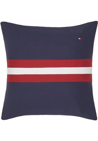 TOMMY HILFIGER Dekoratyvinė pagalvėlė »Color Block«