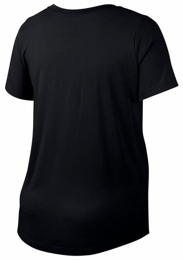 Nike Sportswear T-Shirt W NSW ESSNTL T-SHIRT PLUS SIZE