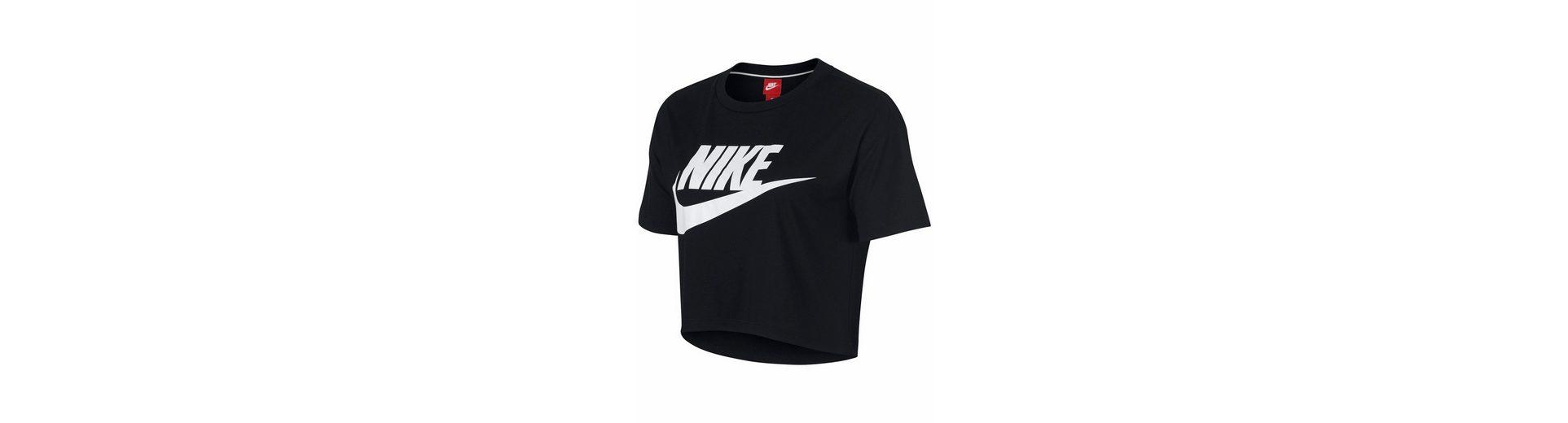 Nike Sportswear Crop-Top NSW ESSENTIAL TOP CROP SHORTSLEEVE