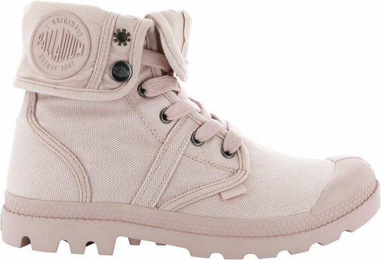 Palladium Pallabrouse Baggy Ankleboots