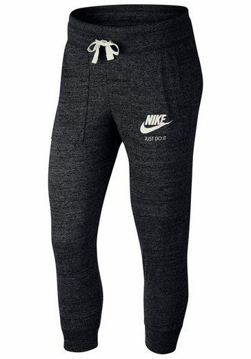 Nike Sportswear Jogginghose NSW VINTAGE CAPRIS