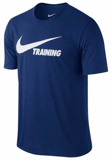 Nike Funktionsshirt NIKE SWOOSH