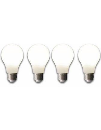 NÄVE Näve »LED lemputės E27/6W 4 vnt. rinki...