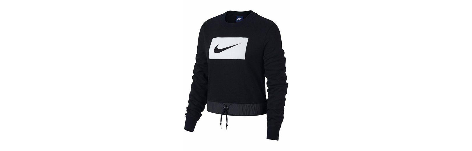 Billig Verkauf Footlocker Billig Footlocker Nike Sportswear Sweatshirt NSW CREW CROP SWSH Verkauf Online-Shop Günstige Preise Freie Verschiffen-Angebote FjWy5o60bx