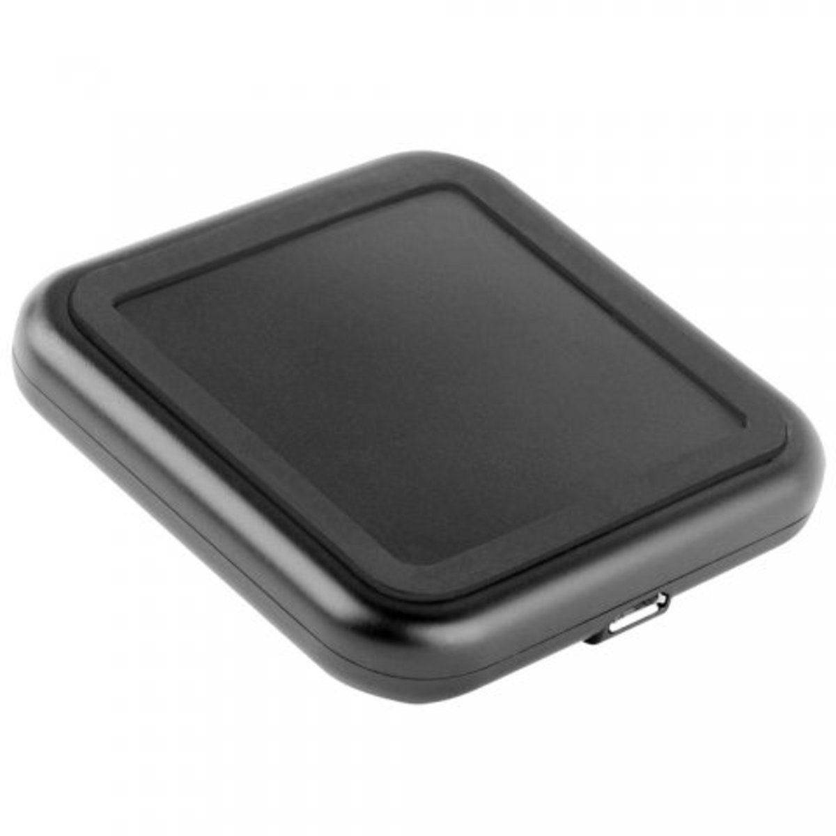 Fontastic Lader »Induktive Duro, Micro USB«