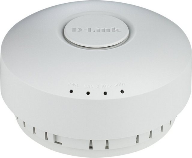 D-Link Access Point »DWL-6610AP Wireless AC1200 Dualband Access Point«