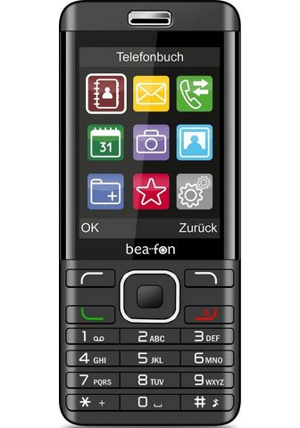 BEAFON Mobilusis telefonas »C350«