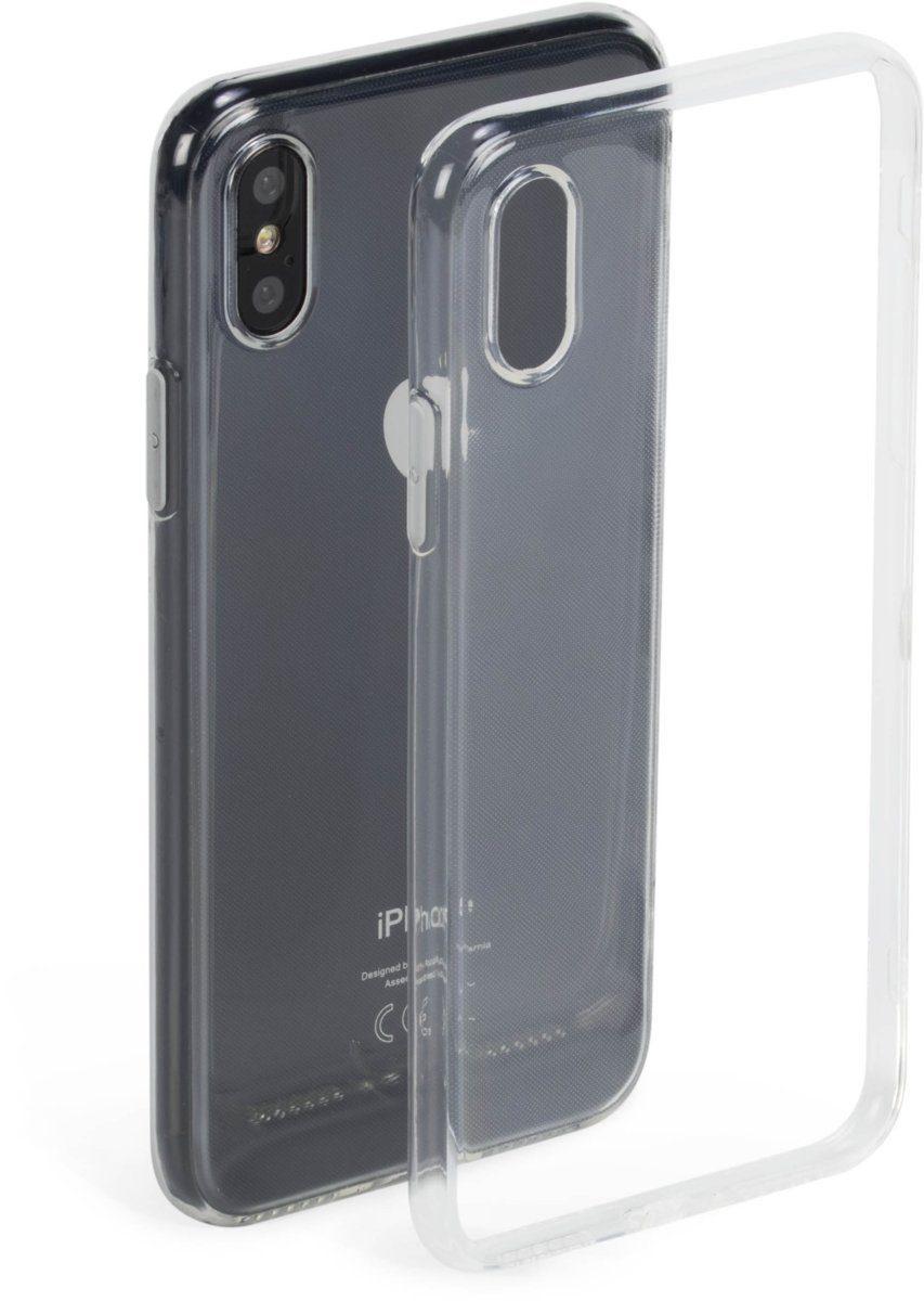 Krusell Handytasche »Bovik Cover Apple iPhone X«