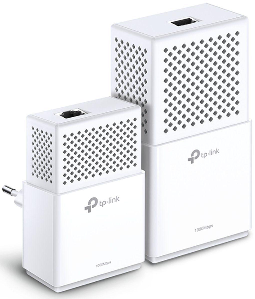 TP-Link Powerline »TL-WPA7510 KIT AV1000 WLAN AC (1 x LAN)«