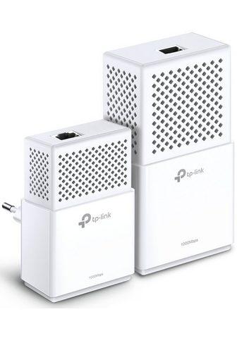 TP-LINK Powerline »TL-WPA7510 KIT AV1000...