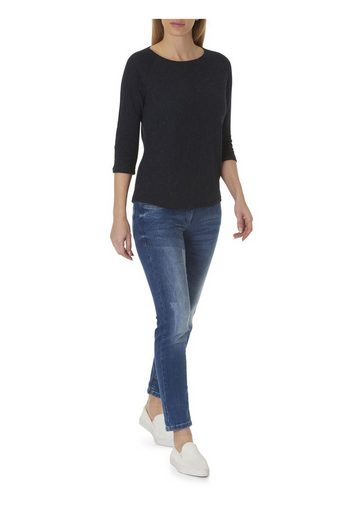 Betty Barclay Shirt unifarben mit Struktur-Muster
