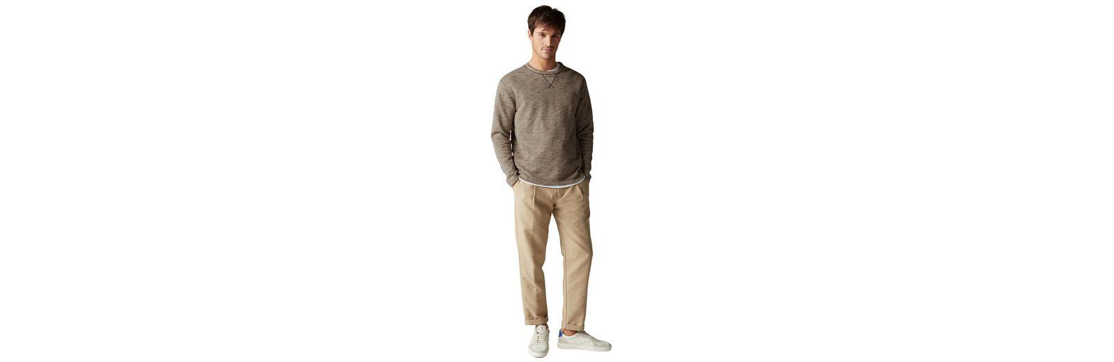 Marc O'Polo Sweatshirt Billig Verkauf Neueste Günstig Kaufen Günstigsten Preis 4UnQXQXAO
