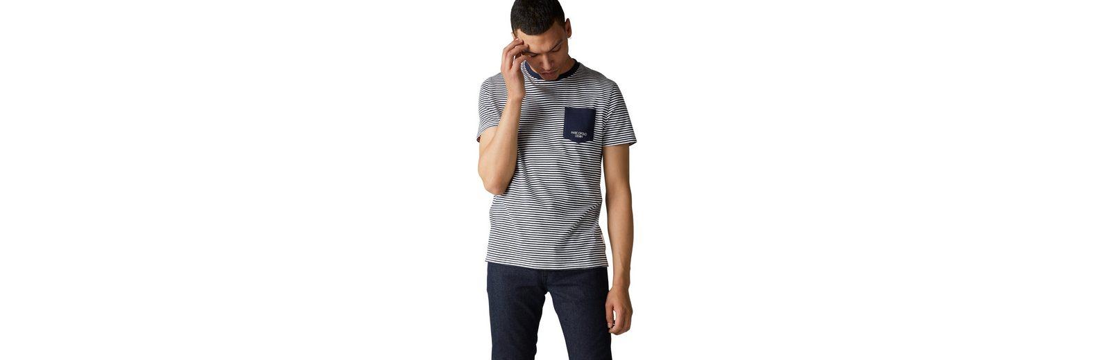 O'polo Marc T Denim shirt Denim Marc T O'polo shirt wwqtprPd