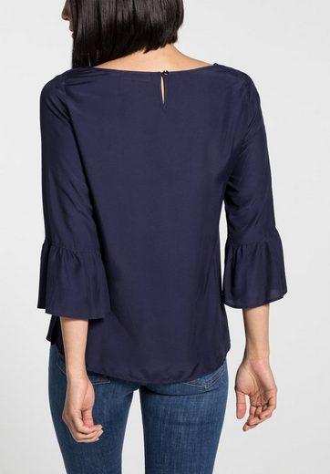 Eterna ¾ Length Sleeves Blouse ¾ Length Sleeves Blouse Modern Classic