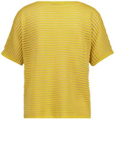 Gerry Weber Strick, Shirt, Top, Body Oversize Pullover