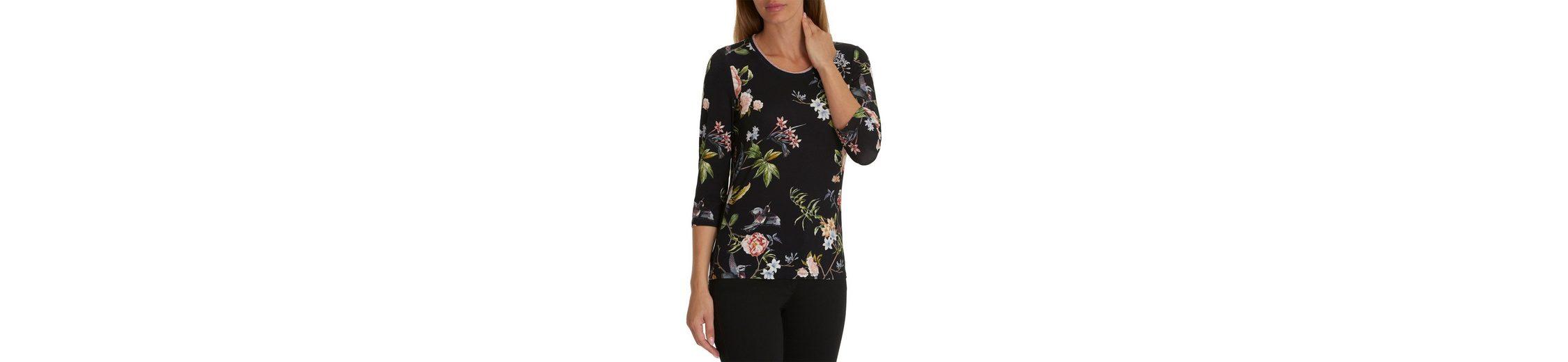 Zum Verkauf Online-Shop Empfehlen Betty Barclay Shirt mit Allover Blumenprint Nicekicks Zum Verkauf PzO65hEJ7