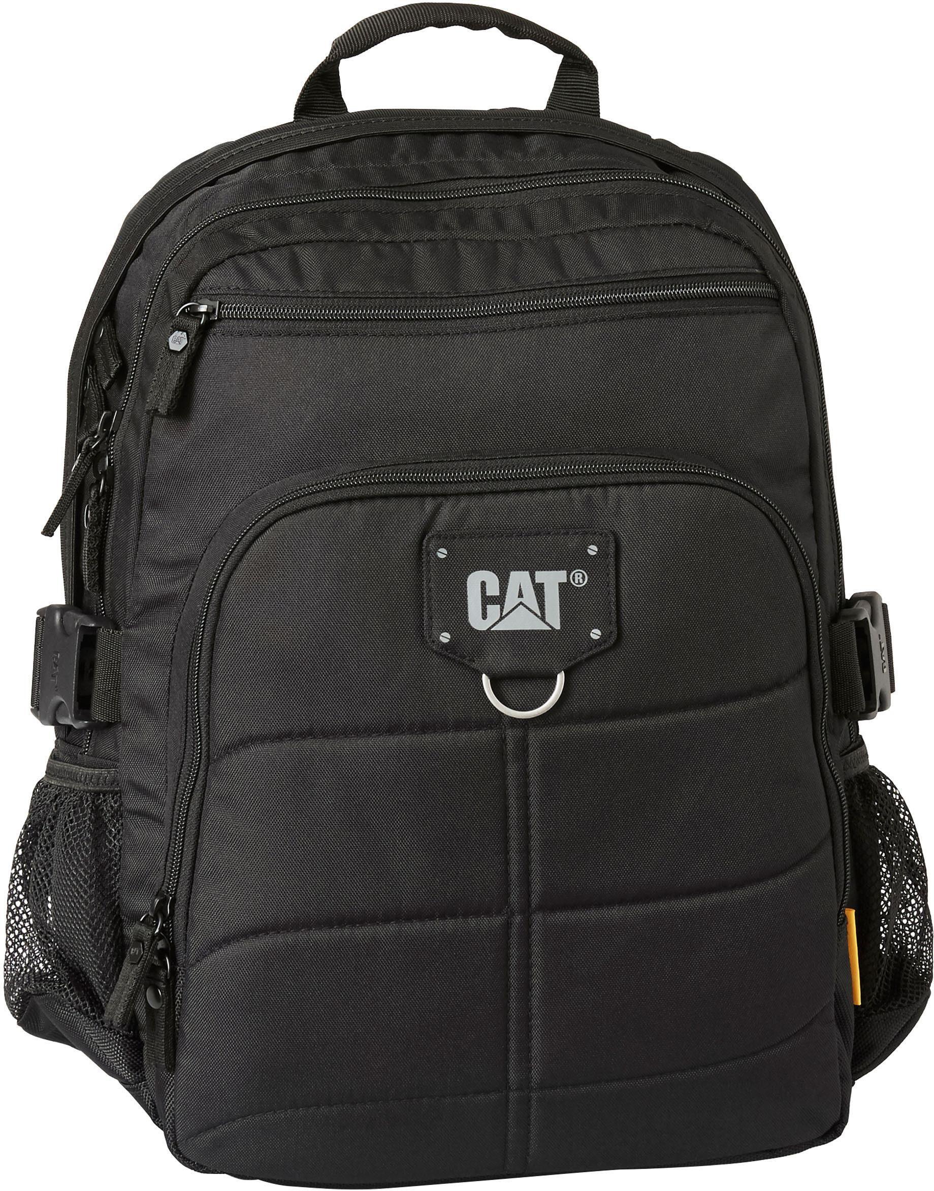 CAT® Rucksack mit 15,6-Zoll Laptopfach, »Brent«