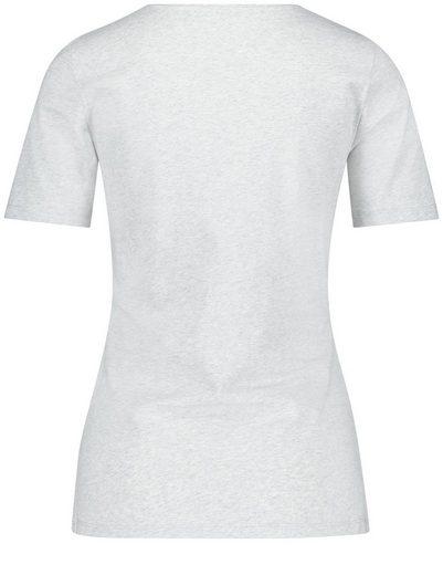 Gerry Weber T-Shirt 1/2 Arm 1/2 Arm Shirt organic and fair