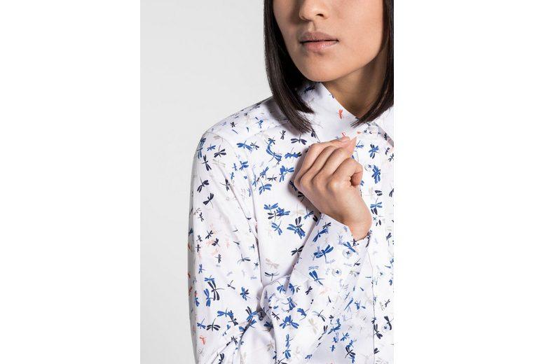 Freies Verschiffen Austrittsstellen ETERNA Langarm Bluse Langarm Bluse MODERN CLASSIC Bester Verkauf Zum Verkauf Original-Verkauf Cool hl8OIJn