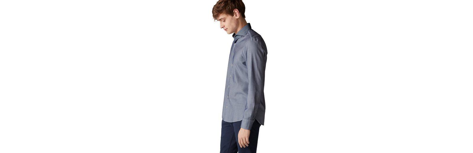 Marc O'Polo Langarmhemd Online Einkaufen Sast Zum Verkauf Freies Verschiffen Hohe Qualität Online-Verkauf Rabatt Zuverlässig YA6Xc3v