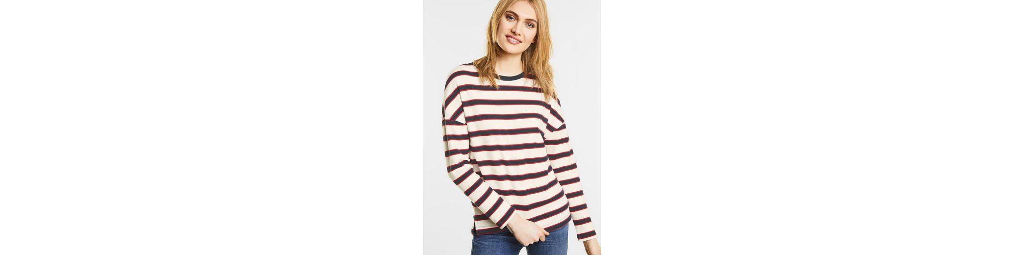 Street Oversize mit One Street One B盲ndern One B盲ndern Sweater Oversize mit Street Sweater SxHTw0aFq