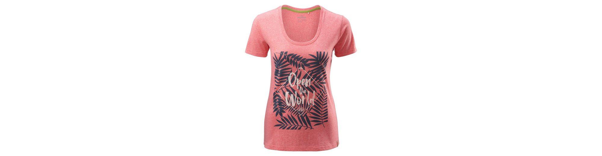 Kathmandu T-Shirt mit Print Freies Verschiffen Größte Lieferant Auftrag kT5nrky