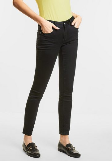 Denim York Denim Street Schwarze Street Schwarze One One v0Hdqxd