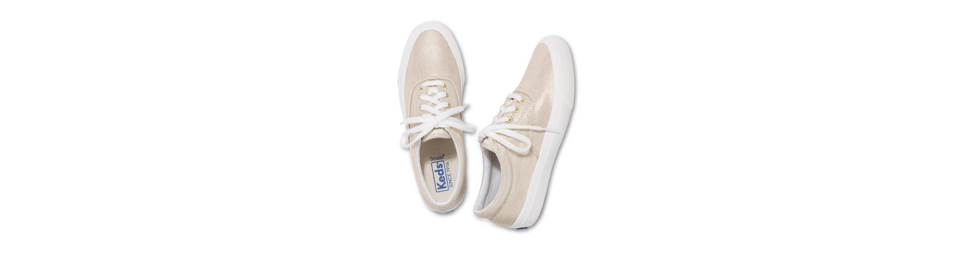 Billig Vorbestellung Keds Anchor Canvas Sneaker Billig Authentisch Verkauf Freies Verschiffen FXZOaKlrRH