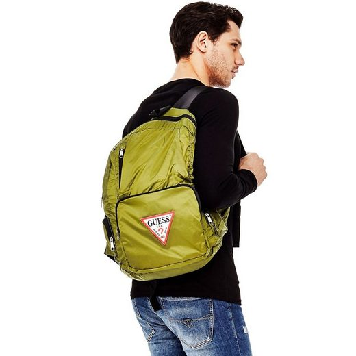 Devinez Backpack Just4fun Pliable