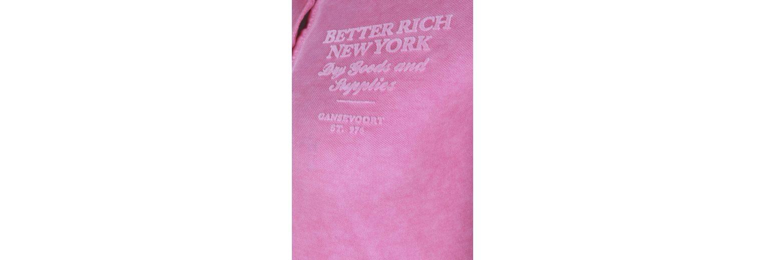 Better Rich Rich Poloshirt POLO Better Poloshirt B盲nder Better POLO Rich B盲nder Poloshirt CU5p65n