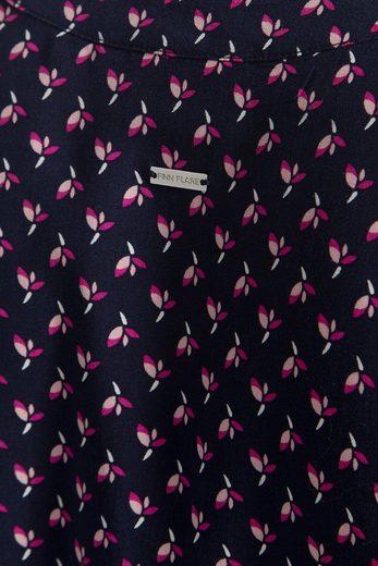 Finn Flare Bluse mit schönem Muster