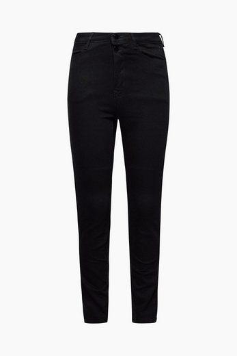 EDC BY ESPRIT Shaping-Jeans mit hohem Bund