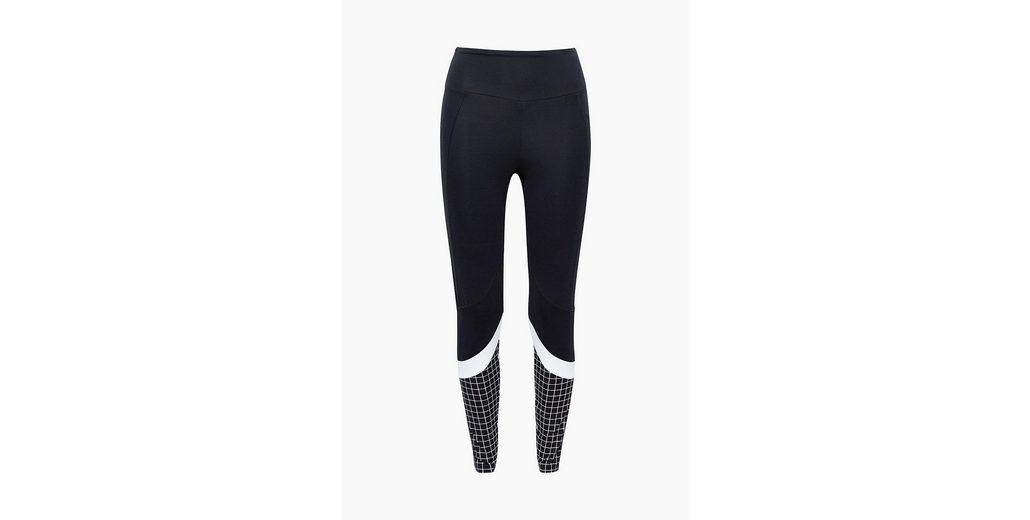 Pants ESPRIT mit Active ESPRIT E Details E Active Karo Details mit Pants Karo DRY 8BRggq