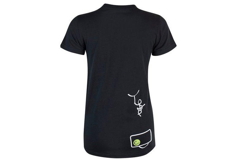 Edelrid T-Shirt Rope T-Shirt Women Auslass Verkauf Online Beliebt Zu Verkaufen 5TyiBN6
