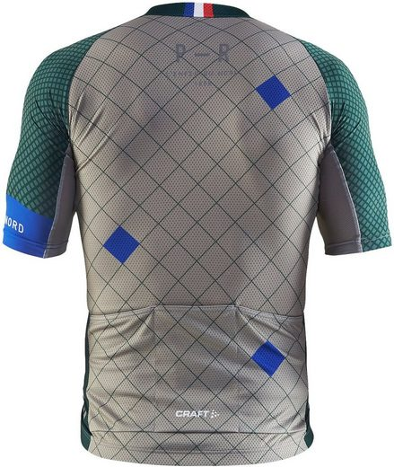 Craft Radtrikot Monument Jersey Men