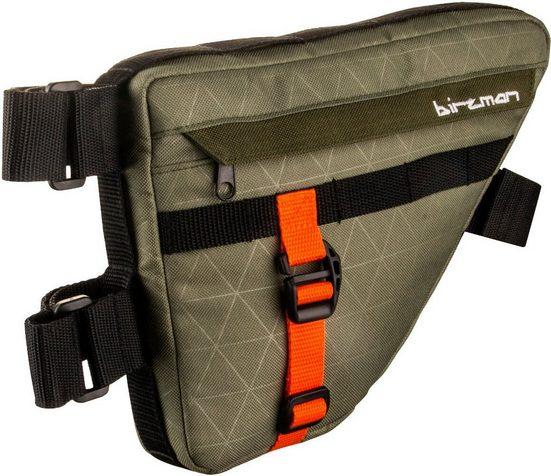 Birzman Fahrradtasche »Packman Travel Satellite Frame Pack«