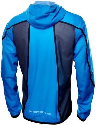 Protective Regenjacke Burketown Rain Jacket Men