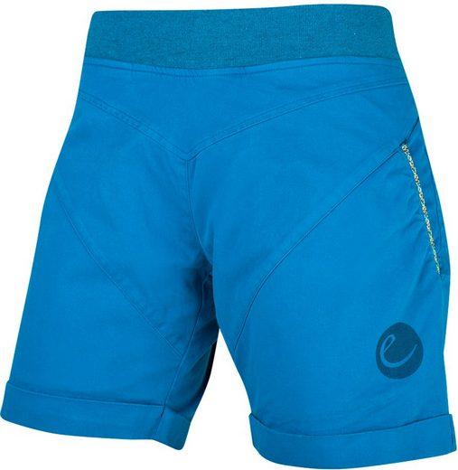 Edelrid Hose Kamikaze III Shorts Women