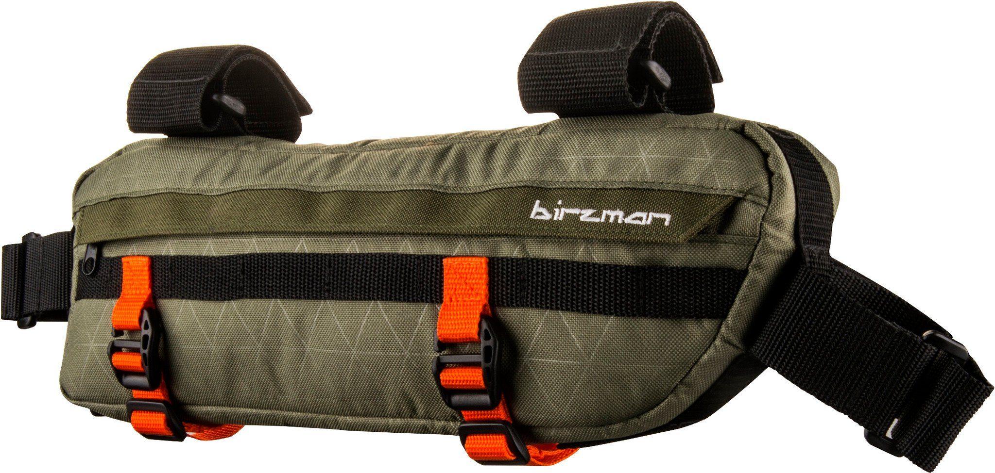 Birzman Fahrradtasche »Packman Travel Planet Frame Pack«