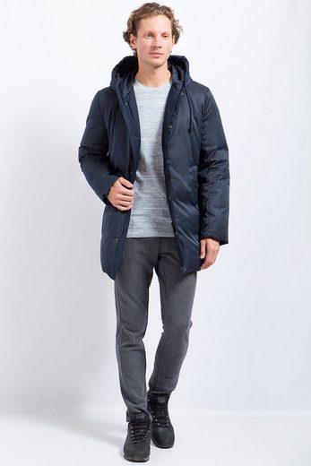 Finn Flare Leisure Coat Variable Hooded