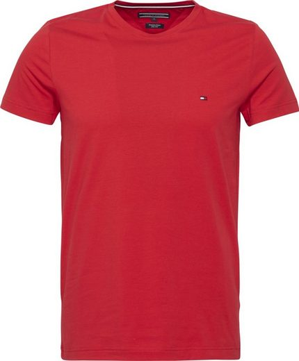 Tommy Hilfiger T-Shirt STRETCH SLIM FIT TEE