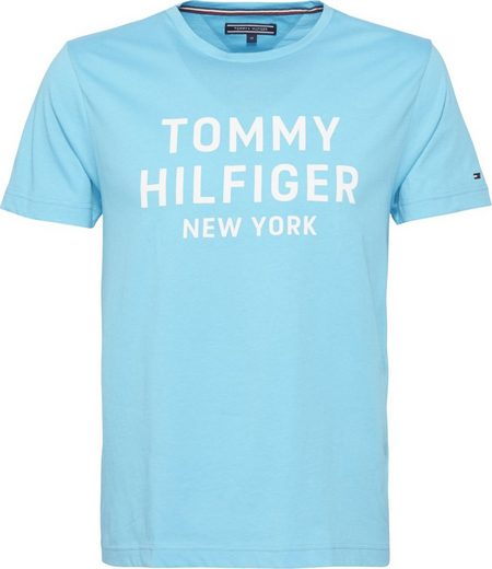 Tommy Hilfiger T-Shirt DASHING GRAPHIC TEE