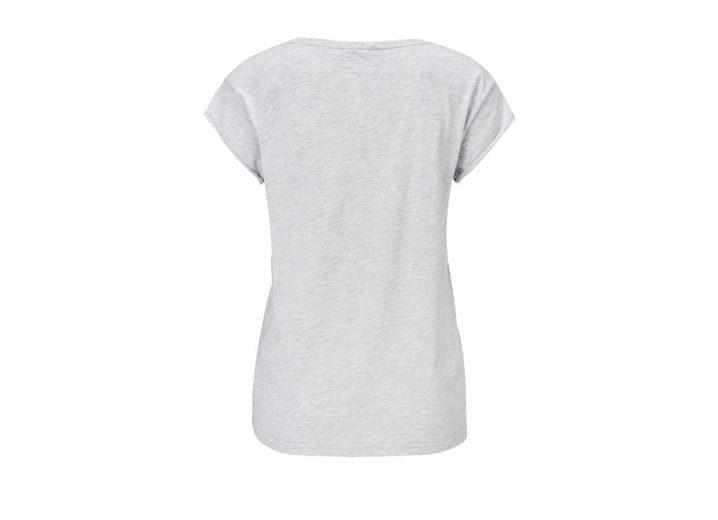 Rabatt In Deutschland 2018 Neueste MUSTANG T-Shirts (mit Arm) Auslass Eastbay Freies Verschiffen Fabrikverkauf Verkauf Truhe Finish xKwV4ot