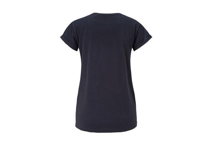 MUSTANG T-Shirts (mit Arm) Authentisch Günstig Online Freies Verschiffen Der Niedrige Preis Modisch n4guZJb0Ar