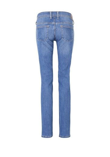 MUSTANG Jeans Gina Straight