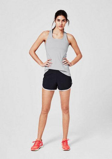 S.oliver Active Softes Racerback-tanktop