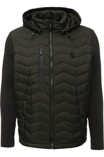Finn Flare Leisure Jacket With Hood
