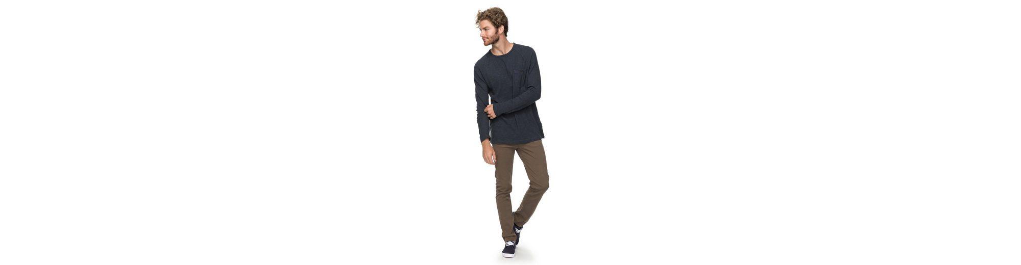 Quiksilver Sweatshirt Low Tide Bekommt Einen Rabatt Zu Kaufen 7WHtChxk3